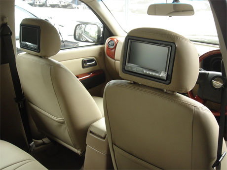 Chevy Colorado 2008 accessorized tv - Get your Chevy now at Soni Motors Thailand and Jim 4x4 Thailand